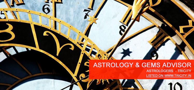 Astrology & Gems Advisor Mohali