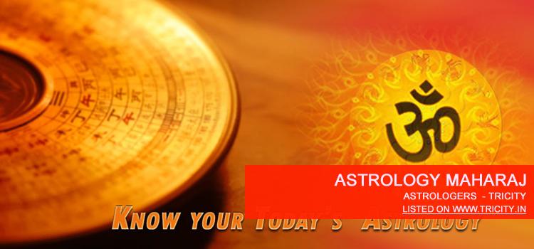 Astrology Maharaj Chandigarh