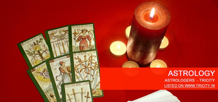 Astrology Mohali