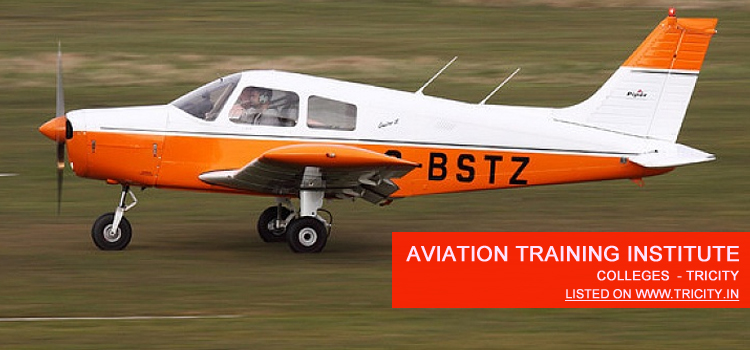Aviation Training Institute