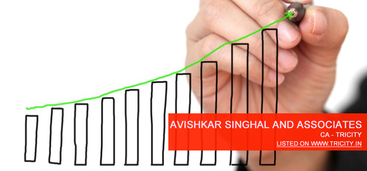Avishkar Singhal And Associates Chandigarh