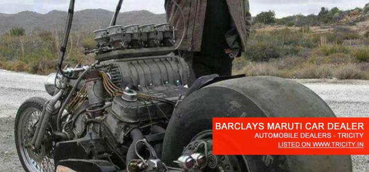 barclays-maruti-car-dealer-mohali