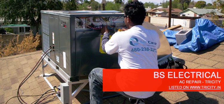 BS Electrical Chandigarh