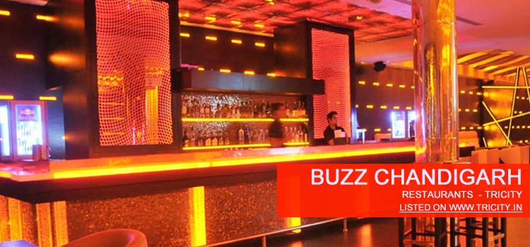 buzz chandigarh