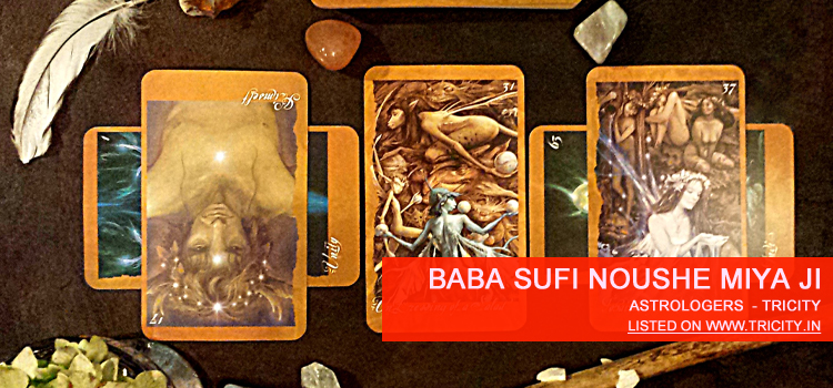 Baba Sufi Noushe Miya Ji Chandigarh