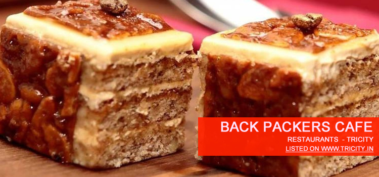 Back Packers Cafe