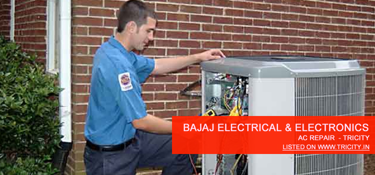 Bajaj Electrical & Electronics Chandigarh