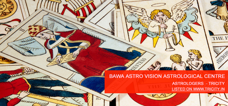 Bawa Astro Vision Astrological Centre Chandigarh