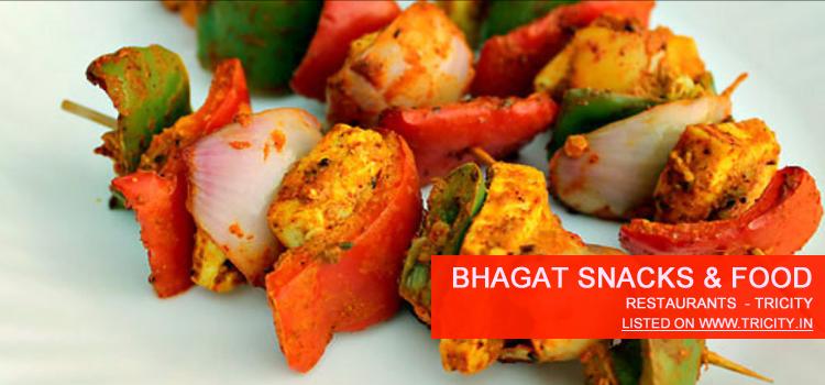 Bhagat Snacks & Food