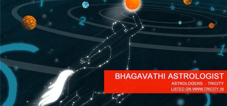 Bhagavathi Astrologist Chandigarh