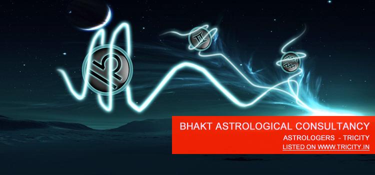 Bhakt Astrological Consultancy Zirakpur
