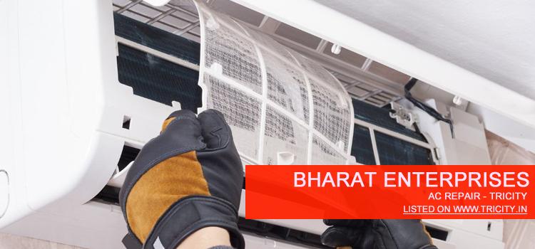 Bharat Enterprises Chandigarh