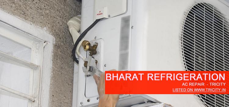 Bharat Refrigeration Chandigarh