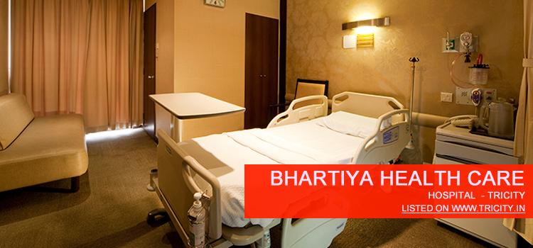 Bhartiya Health Care Chandigarh
