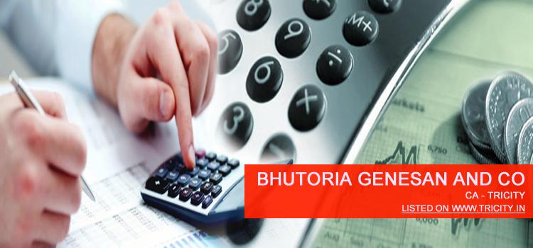 bhutoria