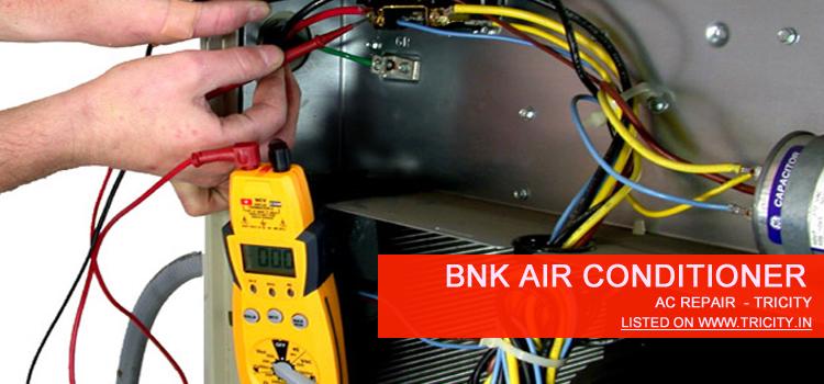 Bnk Air Conditioner Chandigarh