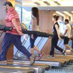 Body Zone Fitness & Spa Pvt. Ltd. Chandigarh
