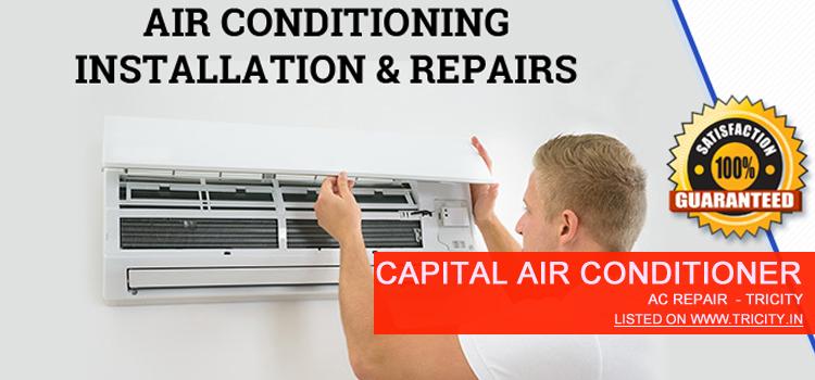 capital air conditionewr