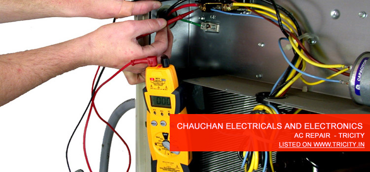 chahun electricals