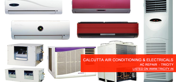 Calcutta Air Conditioning & Electricals Chandigarh