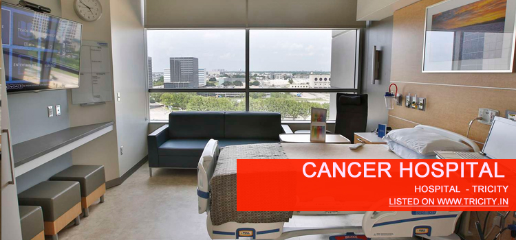 Cancer Hospital Chandigarh
