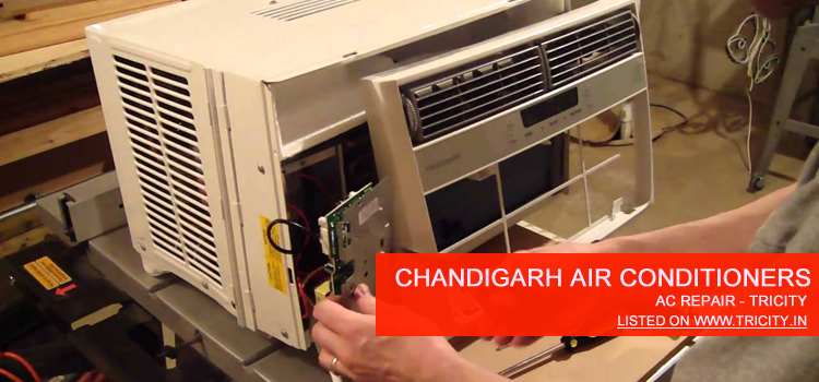 Chandigarh Air Conditioners