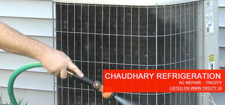 chaudary