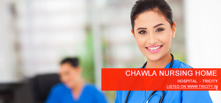 Chawla Nursing Home Mohali