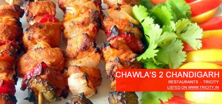 chawla,s