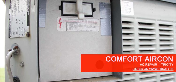 Comfort Aircon Chandigarh