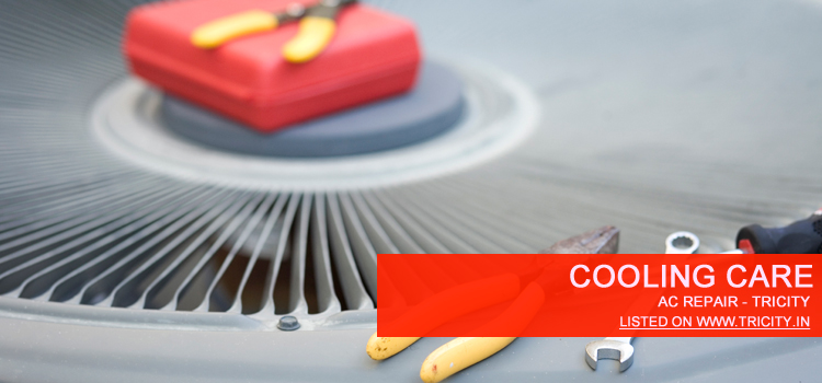 Cooling Care Chandigarh
