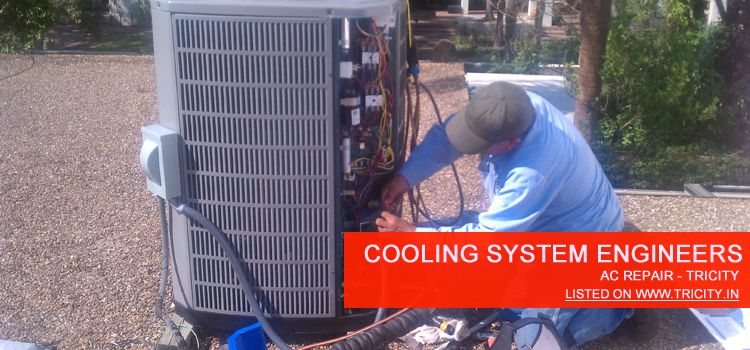 Cooling System Engineers