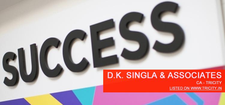 D.K. Singla & Associates Chandigarh