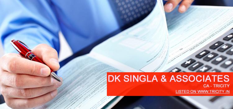 DK Singla & Associates Chandigarh