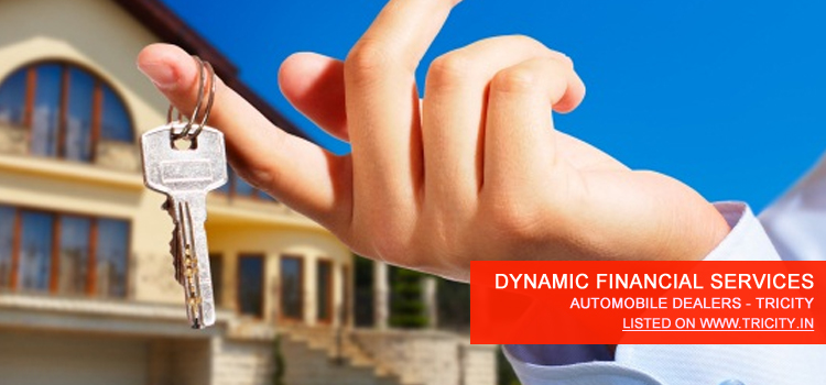 DYNAMIC FINANCIAL SERVICES