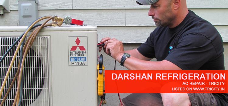 Darshan Refrigeration Chandigarh