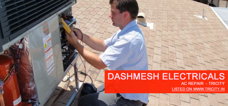 dashmseh electricals