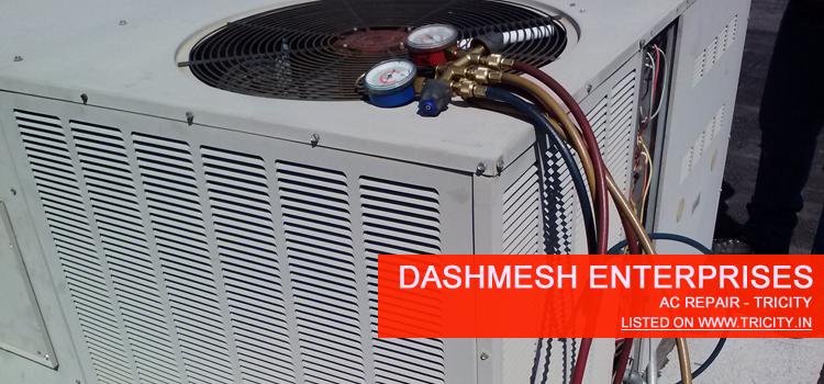 Dashmesh Enterprises Chandigarh