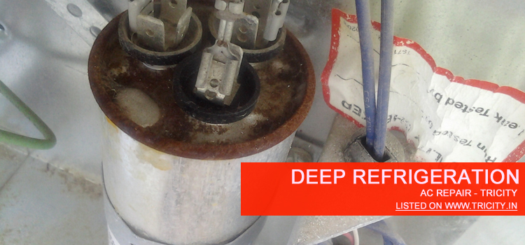 Deep Refrigeration Chandigarh