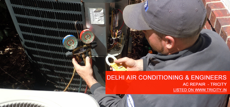 delhi air conditioner