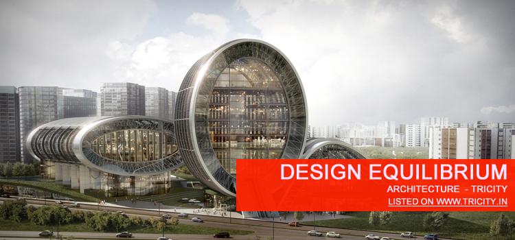 design equalibrium