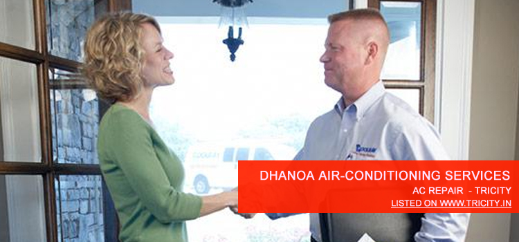 dhanoa air