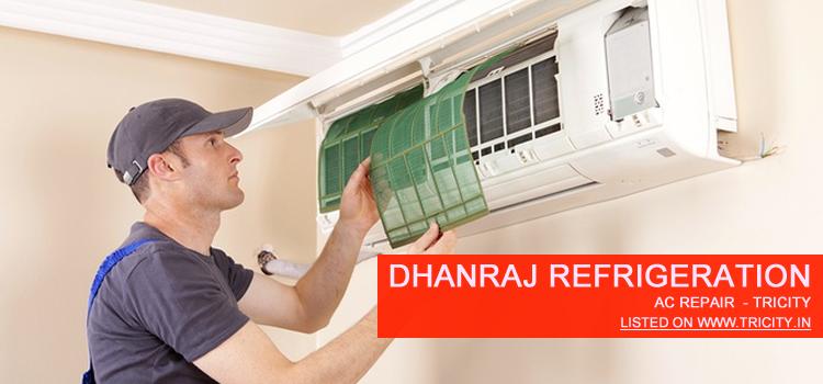 dhanraj refrigeration