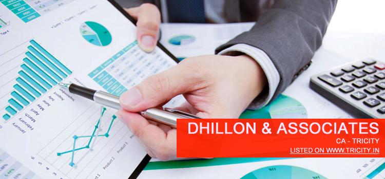 Dhillon & Associates Chandigarh