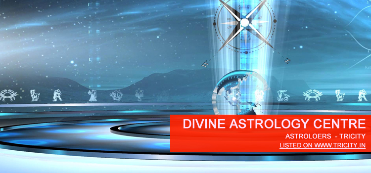 Divine Astrology Centre Chandigarh