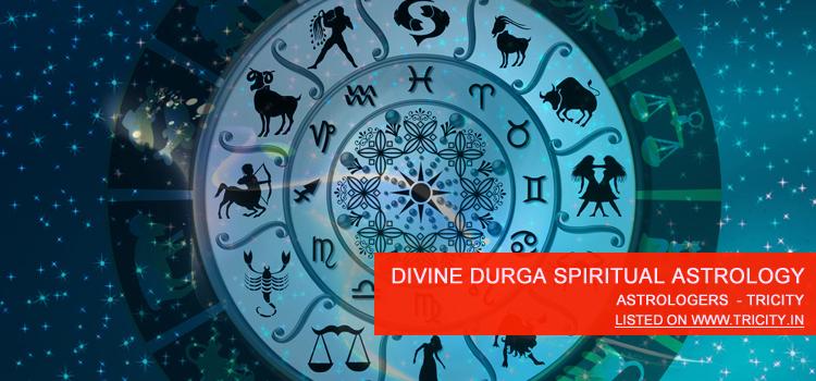 Divine Durga Spiritual Astrology Zirakpur