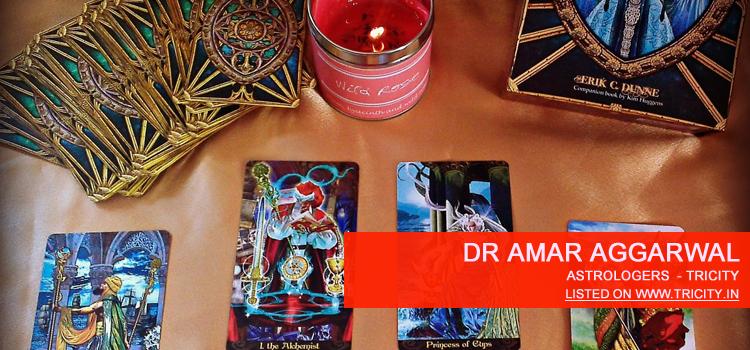 Dr Amar Aggarwal Panchkula