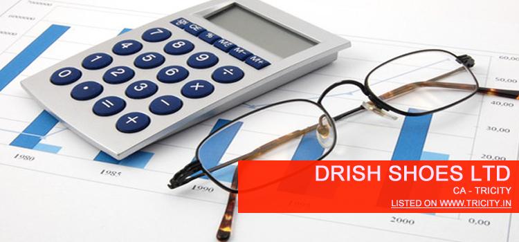 Drish Shoes Ltd Chandigarh