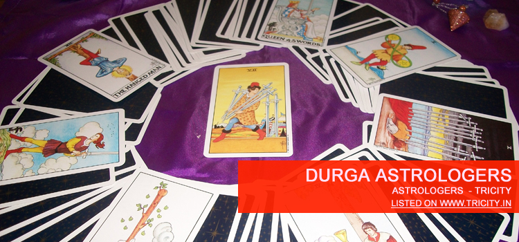 Durga Astrologers Chandigarh