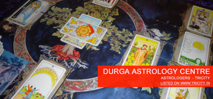 Durga Astrology Centre Chandigarh